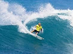 Surfař.