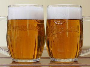 ČR žádá o chráněné označení České pivo