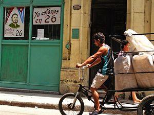 Sílící emigrace. Kubánci opět začínají ve větším počtu utíkat z ostrova. Nedočkali se totiž změny ani rok poté, co Fidel odstoupil.