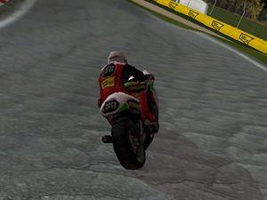 Moto Race Challenge 2007