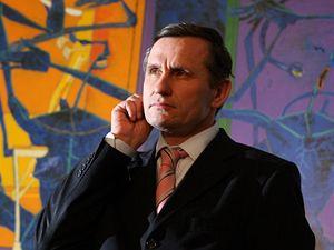 O rezignaci na post předsedy KDU-ČSL jsem nikdy neuvažoval, řekl po ohlášení své rezignace na vládní křesla Jiří Čunek.
