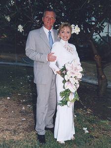 SVATBA se konala na ostrově Grenada v Karibiku první jarní den roku 2001.
