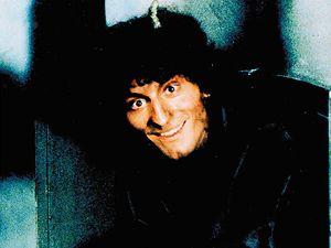 S čerty nejsou žerty (1984). Dobráckého čerta Janka hrál v pohádce Hynka Bočana Ondřej Vetchý.