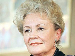 Věra Galatíková.