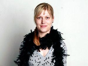Monika, fotoprodukční LN