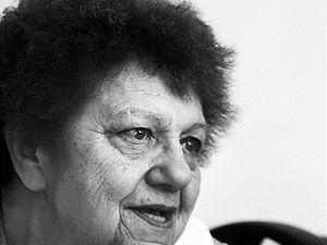 Helena Růžičková.