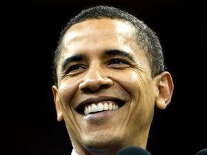 Barack Obama předstihl Clintonovou.
