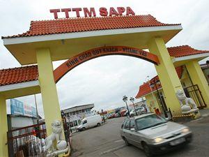 SAPA je malý Vietnam uprostřed Prahy.