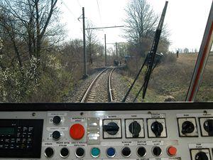 Rekonstrukce tragické tramvajové nehody v Ostravě.