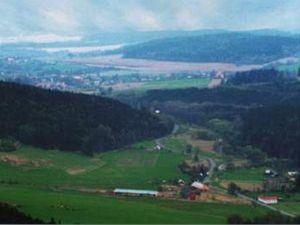 V obci Nové Heřminovy bude zatopeno 60 objektů.