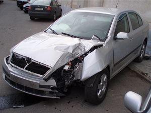 c) Škoda Octavia II