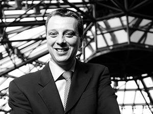 Thierry Marin, regionální ředitel technologické společnosti DuPont pro střední Evropu.