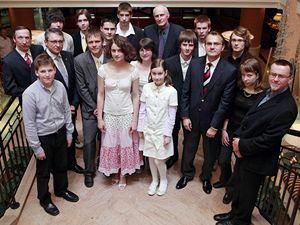 Udělování cen IMPAC Czech Young Writers Award, druhého ročníku literární soutěže pro mladé autory v anglickém jazyce.
