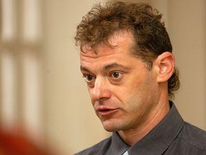 Radek Coufal na fotografii z roku 2007