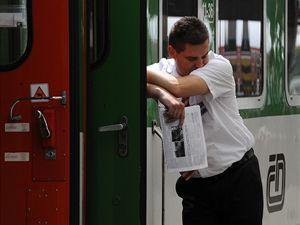 České dráhy vyčíslily škody, které způsobila nedávná stávka strojvedoucích, na osm milionů korun.