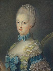 Marie-Antoinetta