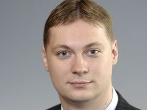 Poslanec Jan Morava