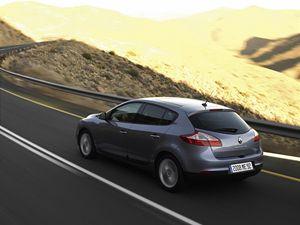 Renault Mégane se vyznačuje nápaditým a v mnoha směrech také originálním designem