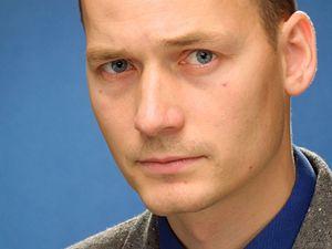 Do vlády míří Jiří František Potužník.