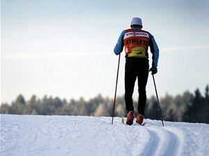 Českým lyžařům se doma daří.
