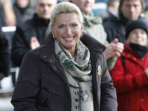 Pražská rodačka Maria-Elisabeth Schaefflerová stojí v čele rodinného podniku od roku 1996.