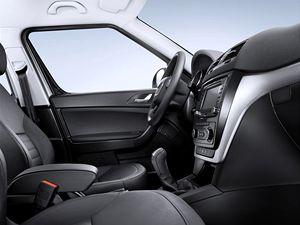Oficiální snímky nového modelu Škoda Yeti.