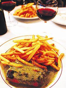 jídlo - ilustrační foto.
