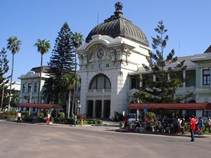 Maputo - Mozambik