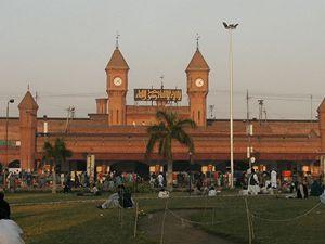 Lahore - Pákistán
