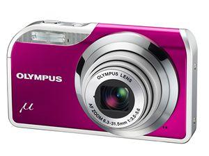 Olympus mju-5000