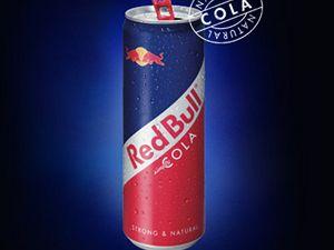 Red Bull Cola. Je v ní kokain?