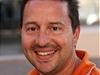 Dennis Gardelis, rodák ze Zakynthosu.