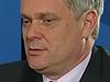Vlastimil Tlustý v politické debatě Téma Deníku na UPC Express