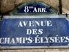 V ned�li mohly mít ve Francii otev�eno jen prodejny na Champs Elysees | na serveru Lidovky.cz | aktu�ln� zpr�vy