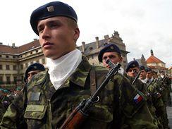 Armáda ČR - ilustrační foto