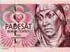 Padesátikorunová bankovka se sv. Ane�kou �eskou | na serveru Lidovky.cz | aktu�ln� zpr�vy