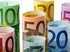 Euro bankovky (ilustrační foto)