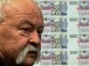 �eský malí� Old�ich Kulhánek je autorem p�titisícové bankovky, její� nový vzor byl p�edstaven 30. listopadu  | na serveru Lidovky.cz | aktu�ln� zpr�vy