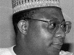 Otec Umara Farouk Abdul Mutallab
