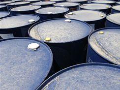 Barely ropy - ilustrační foto