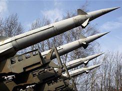 Ruské střely