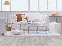 Vinylová podlaha lepená nebo plovoucí