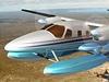 Uva�uje se tak� o variant�, �e letoun se bude vyr�b�t i s plov�ky.