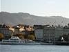 3. Ženeva (umístění 2008: 2.); Počet obyvatel města/země: 438,177 / 7,604,467 ; Délka života: 80,8 let; HDP: 309 mld. Dolarů