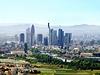 8. Frankfurt (umístění 2008: 7.); Počet obyvatel města/země: 662,000 / 82,329,758  ; Délka života: 79,2  let; HDP: 2,86 bilionů Dolarů