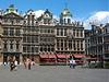 14. Brusel (umístění 2008: 14.); Počet obyvatel města/země: 1,451,047 / 10,414,336 ; Délka života: 79,2 let; HDP: 390 mld. Dolarů