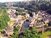 19. Lucemburk (umístění 2008: 17.); Počet obyvatel města/země:  491,775 / 491,775 ; Délka života: 79,33 let; HDP: 39,4 mld. Dolarů