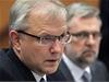 Ollii Rehn - evropský komisa� pro m�nové a rozpo�tové zále�itosti | na serveru Lidovky.cz | aktu�ln� zpr�vy