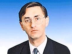Petr Kymlička