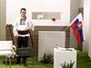 Reklama Fotbalový slovníček - Slovensko